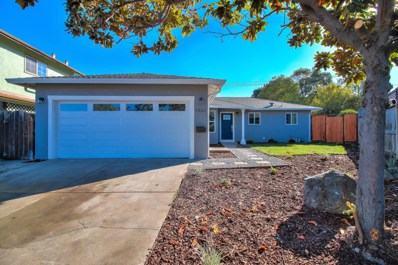 1302 Kipling Court, San Jose, CA 95118 - MLS#: 52170290