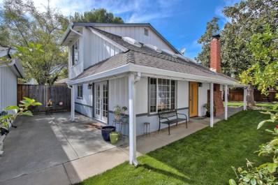 4463 Hollowgate Lane, San Jose, CA 95124 - MLS#: 52170295