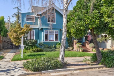 29 S 12th Street, San Jose, CA 95112 - MLS#: 52170301