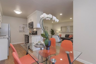 505 Cypress Point Drive UNIT 122, Mountain View, CA 94043 - MLS#: 52170308