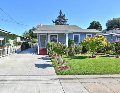 392 Menker Avenue, San Jose, CA 95128 - MLS#: 52170313