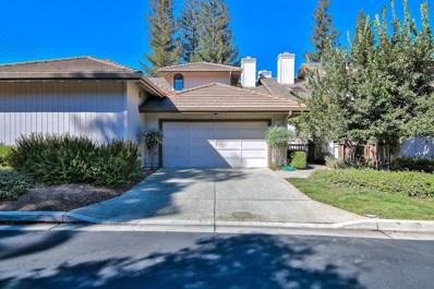 5981 Post Oak Circle, San Jose, CA 95120 - MLS#: 52170323