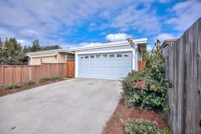118 Rankin Street, Santa Cruz, CA 95060 - MLS#: 52170338