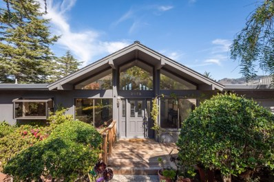 2975 Ribera Road, Carmel, CA 93923 - MLS#: 52170359