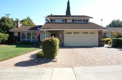 1428 Husted Avenue, San Jose, CA 95125 - MLS#: 52170376