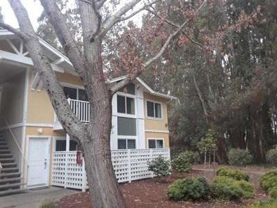 755 14th Avenue UNIT 116, Santa Cruz, CA 95062 - MLS#: 52170396
