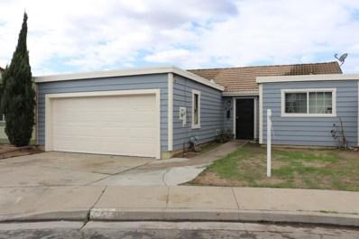 1544 Ebro Circle, Salinas, CA 93906 - MLS#: 52170398