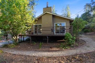434 Deer Run Road, Felton, CA 95018 - MLS#: 52170408