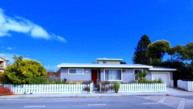 1430 45th Avenue, Capitola, CA 95010 - MLS#: 52170417