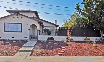 1610 Long Street, Santa Clara, CA 95050 - MLS#: 52170419