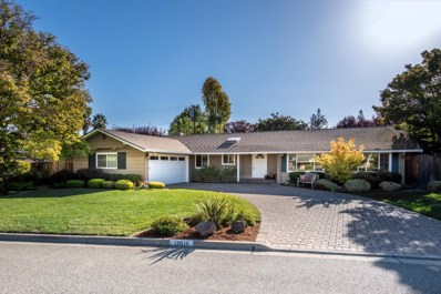 12618 Radoyka Drive, Saratoga, CA 95070 - MLS#: 52170447