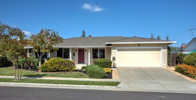 21559 Edward Way, Cupertino, CA 95014 - MLS#: 52170467