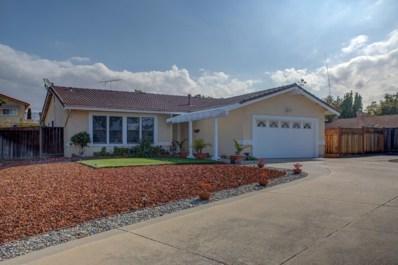 3252 Dundonald Court, San Jose, CA 95121 - MLS#: 52170479