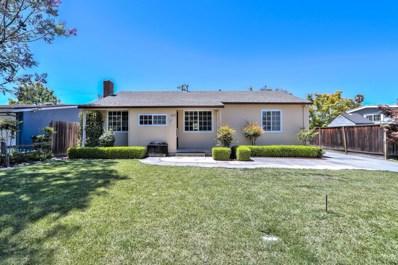 2415 Tulip Road, San Jose, CA 95128 - MLS#: 52170486