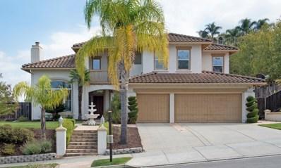 1184 Eagle Valley Court, San Jose, CA 95120 - MLS#: 52170490