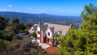 15280 Blackberry Hill Road, Los Gatos, CA 95030 - MLS#: 52170515