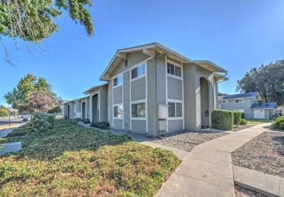 4510 Thornton Avenue UNIT 3, Fremont, CA 94536 - MLS#: 52170537