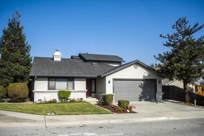 1501 Jenner Court, Hollister, CA 95023 - MLS#: 52170546