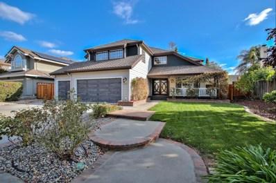 4221 Littleworth Way, San Jose, CA 95135 - MLS#: 52170552