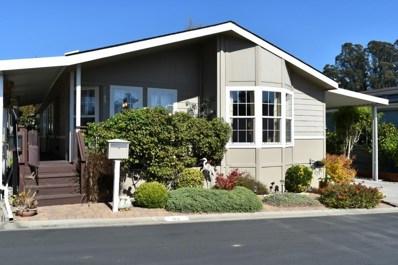 2435 Felt Street UNIT 89, Santa Cruz, CA 95062 - MLS#: 52170589