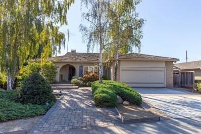 2852 Mesquite Drive, Santa Clara, CA 95051 - MLS#: 52170594