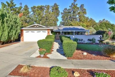 4056 Briarglen Drive, San Jose, CA 95118 - MLS#: 52170604