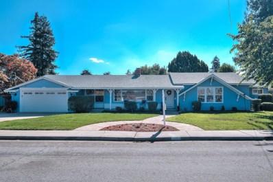 1064 Kensington Drive, Fremont, CA 94539 - MLS#: 52170606