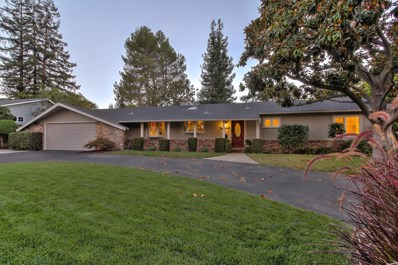 13045 Regan Lane, Saratoga, CA 95070 - MLS#: 52170607