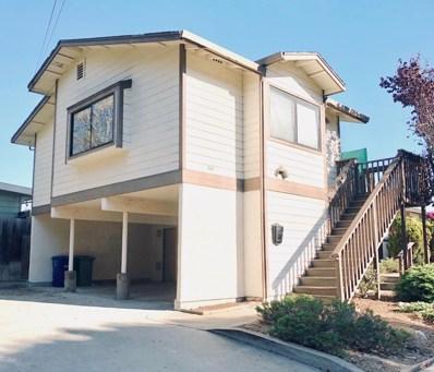 243-245 Montecito Avenue, Monterey, CA 93940 - MLS#: 52170631
