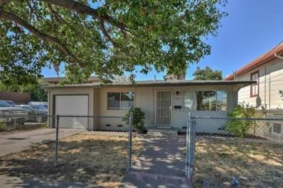 1560 Jackson Street, Santa Clara, CA 95050 - MLS#: 52170632