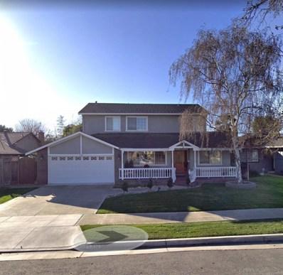 1332 Crestwood Drive, San Jose, CA 95118 - MLS#: 52170683