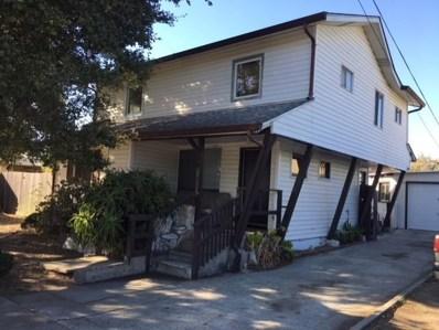 328 Wilkes Circle, Santa Cruz, CA 95060 - MLS#: 52170690