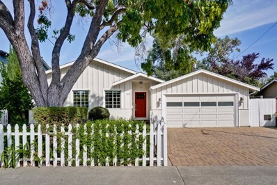 768 Hans Avenue, Mountain View, CA 94040 - MLS#: 52170729
