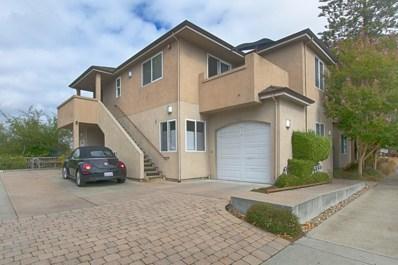 208 Bay Street UNIT J, Santa Cruz, CA 95060 - MLS#: 52170742