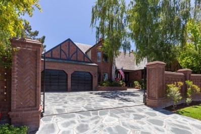 440 Santa Rosa Drive, Los Gatos, CA 95032 - MLS#: 52170752