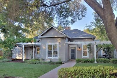 251 Littlefield Lane, Los Gatos, CA 95032 - MLS#: 52170762