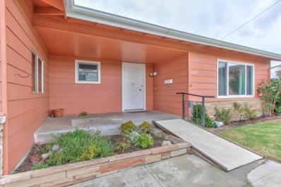 1639 Cupertino Way, Salinas, CA 93906 - MLS#: 52170763