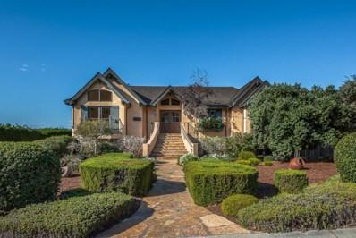 125 Carmel Riviera Drive, Carmel, CA 93923 - MLS#: 52170765