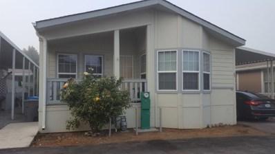 2900 Fairview Road UNIT 65, Hollister, CA 95023 - MLS#: 52170786