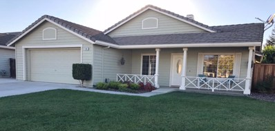 960 Paseo Drive, Hollister, CA 95023 - MLS#: 52170814