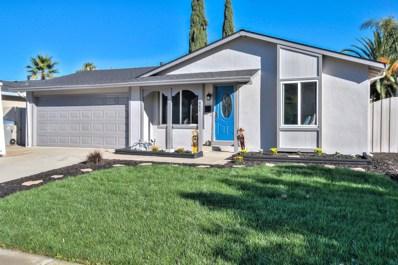 887 Furlong Drive, San Jose, CA 95123 - MLS#: 52170816
