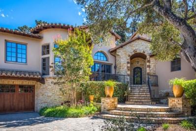 7579 Paseo Vista, Monterey, CA 93940 - MLS#: 52170827