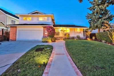 755 El Sombroso Drive, San Jose, CA 95123 - MLS#: 52170829