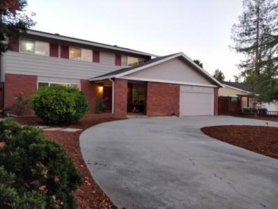 164 Belcrest Drive, Los Gatos, CA 95032 - MLS#: 52170832