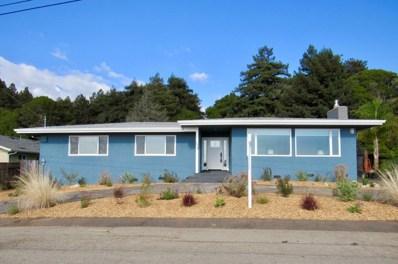 7519 Sunset Way, Aptos, CA 95003 - MLS#: 52170849