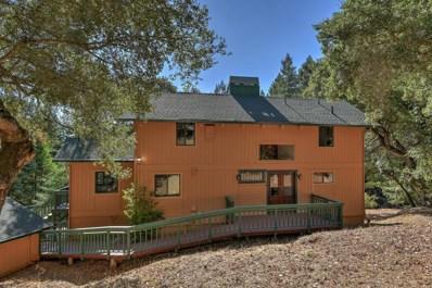 485 Cresci Road, Los Gatos, CA 95033 - MLS#: 52170858