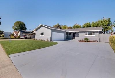 4603 Borina Drive, San Jose, CA 95129 - MLS#: 52170889