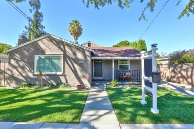 1261 Curtner Avenue, San Jose, CA 95125 - MLS#: 52170898