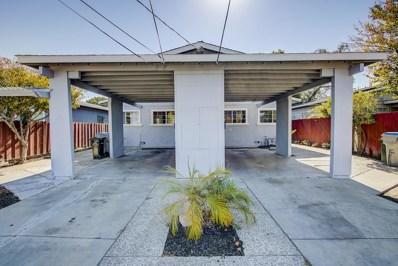 1856 Virginia Avenue, San Jose, CA 95116 - MLS#: 52170903