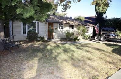 1424 Pacheco Street, Santa Clara, CA 95051 - MLS#: 52170906